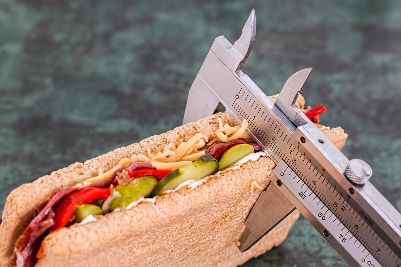 Weight Loss Diet Plan to Reduce Weight in Simple Steps