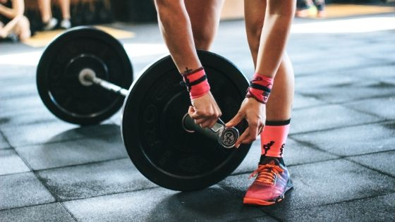 weight training exercise for weight loss