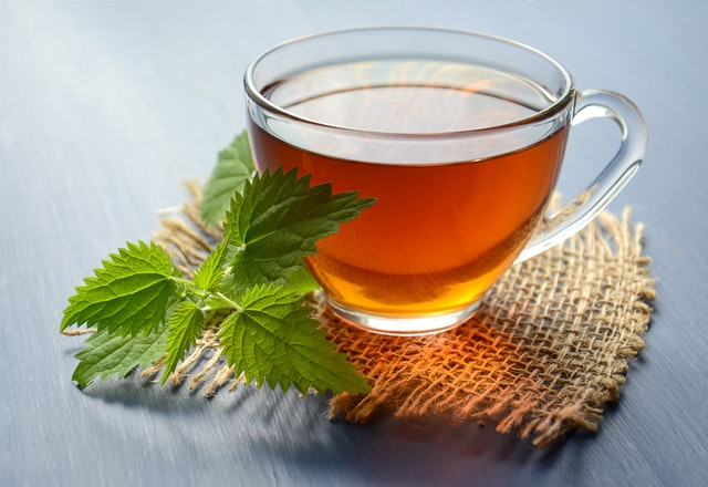 weight loss with green tea