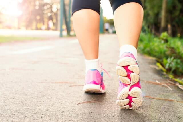 Is Weight Loss by Walking Possible? Yes With These 10 Ways