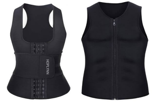 Best Waist Trainer Vest for Women and Men to Get Perfect Shape