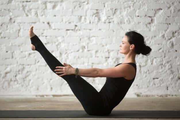 Yoga For Beginners- A Perfect Guide For Weight Loss