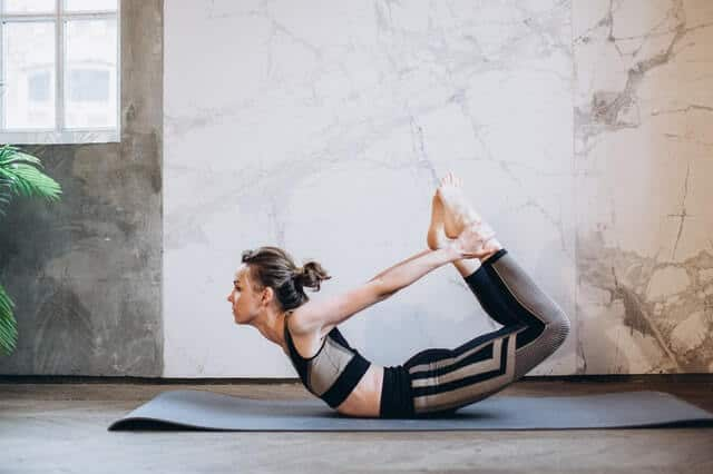 5 Best Yoga Mat for Better Grip and Stability during Exercise