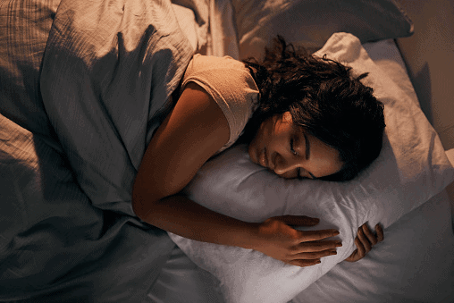 Sleep Soundly during coronavirus pandemic