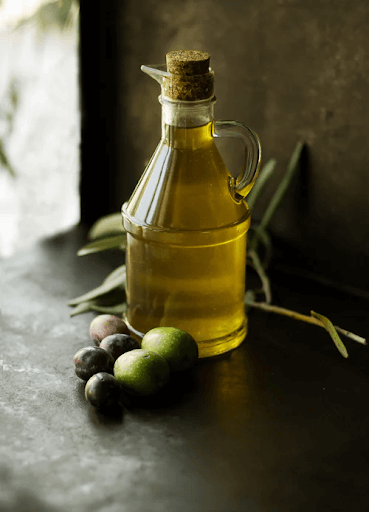 healthy fats for flat stomach overnight